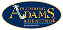 Adams Plumbing & Heating in Evergreen Colorado
