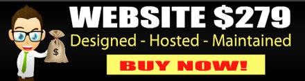 Get Your Own Website