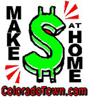Earn $ With ColoradoTown.com